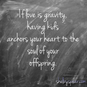 love-is-gravity