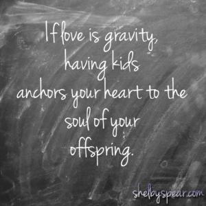love-is-gravity