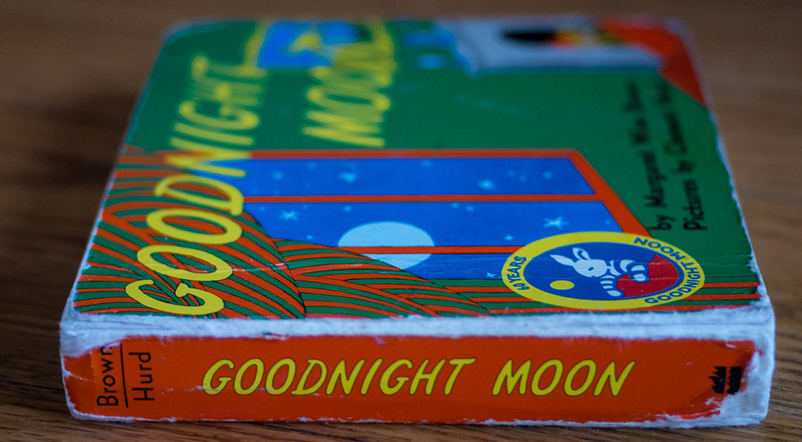 Why 'Goodnight Moon' and 'This Is Us' Will Forever Co-Exist